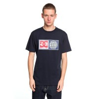 DC Global Salute T-shirt