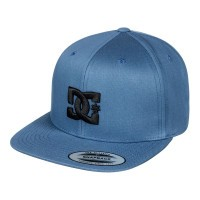 DC Snappy Snapback Cap