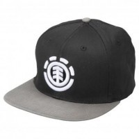 Element Cap Eclipse Heather