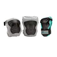 K2 Performance 3-Pack Beskyttelsesutstyr