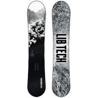 LIB Cold Brew C2 Snowboard