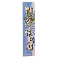 Naked Sparkesykkel Griptape - Western