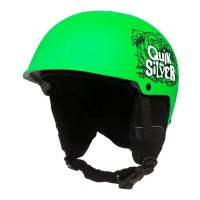 Quiksilver Empire Ski hjelm