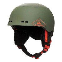 Quiksilver Lennix Ski hjelm