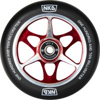 NKD Supreme Sparkesykkel Hjul