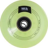 NKD Longboard Hjul 70 mm/78 A