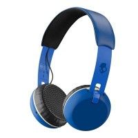 Skullcandy GRIND Wireless - Black/Black/Tan