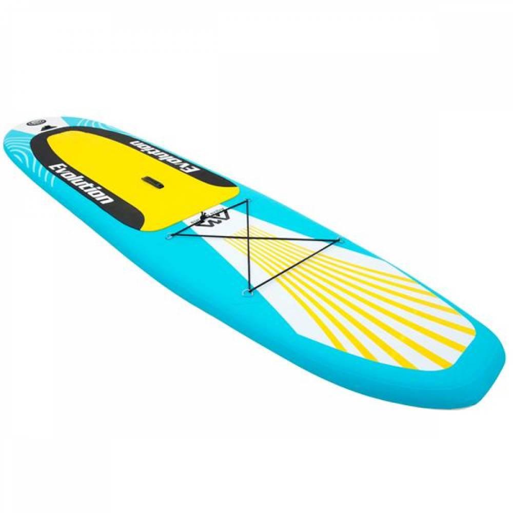 aqua marina evolution sup kayak. Black Bedroom Furniture Sets. Home Design Ideas