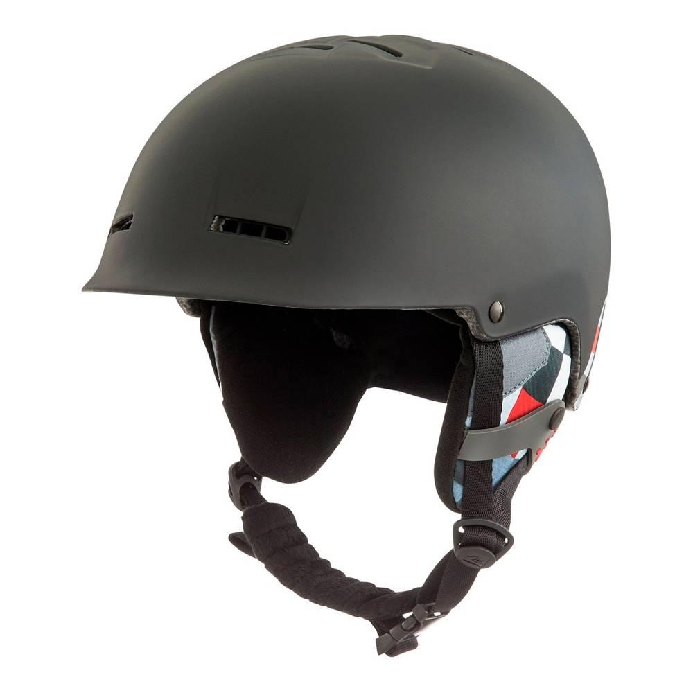 hjelm til ski