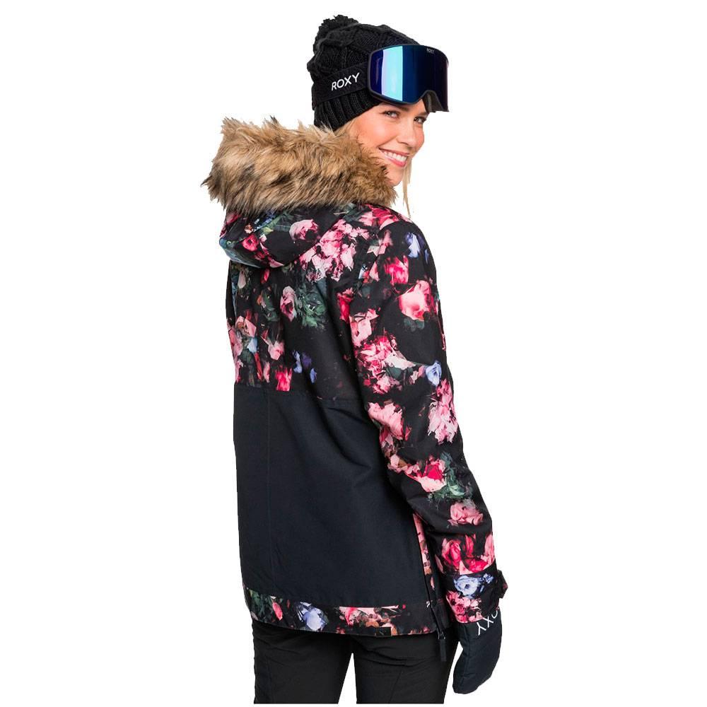 Roxy Billie Snow Jacket Hele Norges Skate og Surfshop