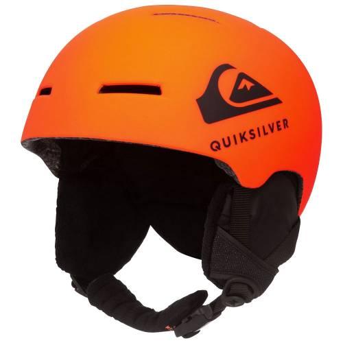 Quiksilver Theory Snowboard/Ski Hjelm