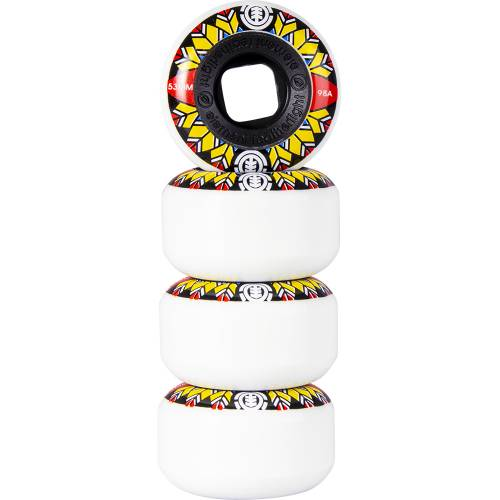 Element Feathers 53mm - 4 stk